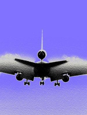 landung-bei-nebel